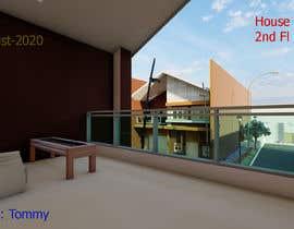 Nro 17 kilpailuun Residential Villa käyttäjältä vw8063249vw