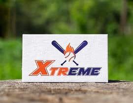 #154 for Softball Travel Team Logo Contest by CreativeKing1