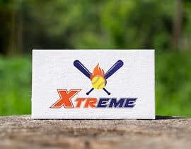 #215 for Softball Travel Team Logo Contest by CreativeKing1