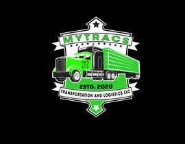 nº 214 pour MyTracs Transportation and Logistics LLC par vasanthamadhuriv