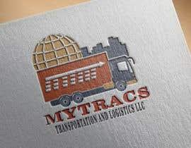 nº 211 pour MyTracs Transportation and Logistics LLC par rajulee6