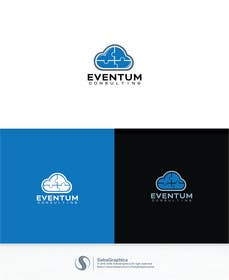 #99 cho Design a Logo for Eventum Consulting bởi SabaGraphica
