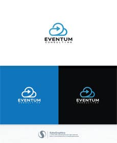 #107 cho Design a Logo for Eventum Consulting bởi SabaGraphica