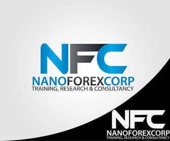 #20 cho Design a Logo for nanoforexcorp -- 2 bởi alikarovaliya
