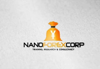 #22 for Design a Logo for nanoforexcorp -- 2 by ekanshnigam