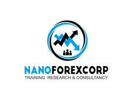 #43 for Design a Logo for nanoforexcorp -- 2 by narendraverma978