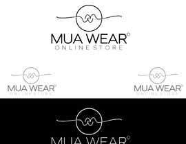 nº 2254 pour Full Logo & Branding Elements for New Fashion Brand (Mua Wear) par somratsikder