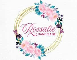 #121 cho Design me a logo for a Handmade Jewelry company bởi carolingaber