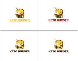 #42 untuk need a logo / brand identity for new burger restaurant oleh alijaff151214