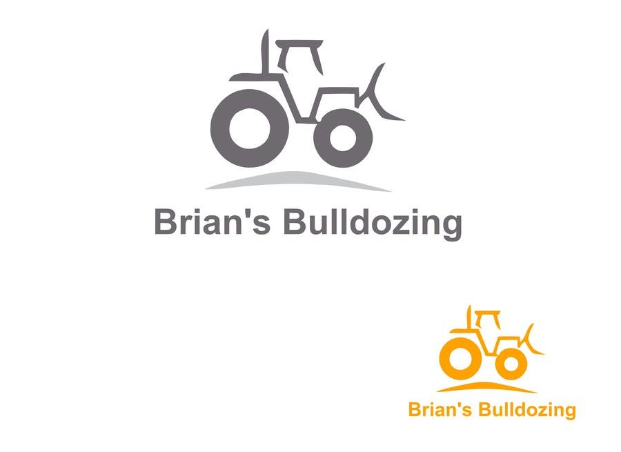 Proposition n°21 du concours Logo Design for Bulldozing/Construction Company
