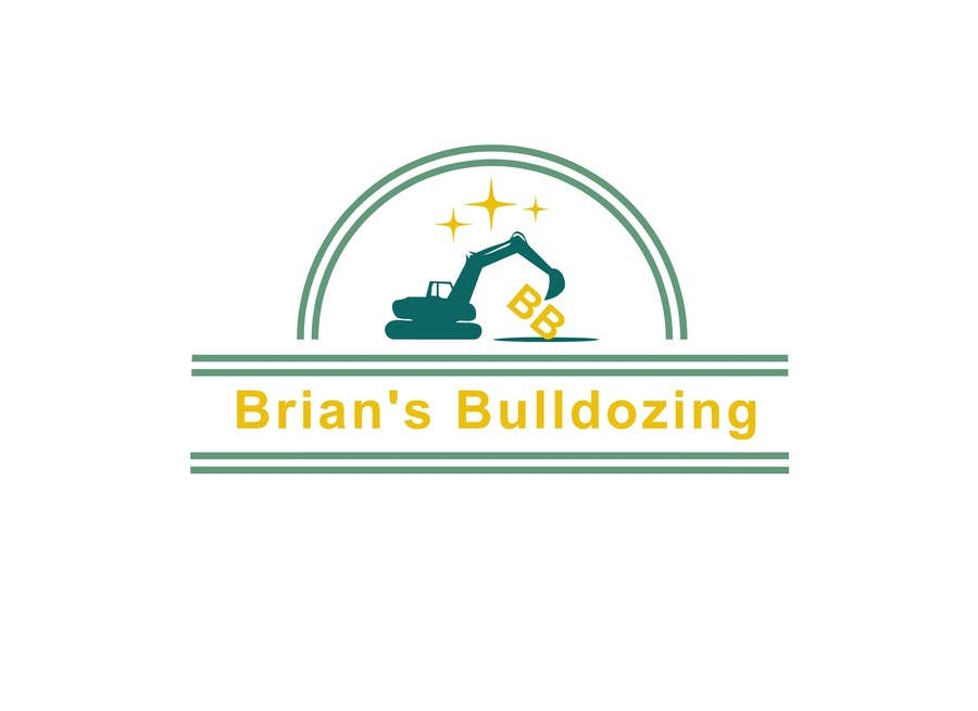 Proposition n°23 du concours Logo Design for Bulldozing/Construction Company