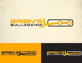 #19 untuk Logo Design for Bulldozing/Construction Company oleh dondonhilvano
