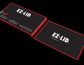 #47 for Design some Business Cards for EZ-LID by aminur33