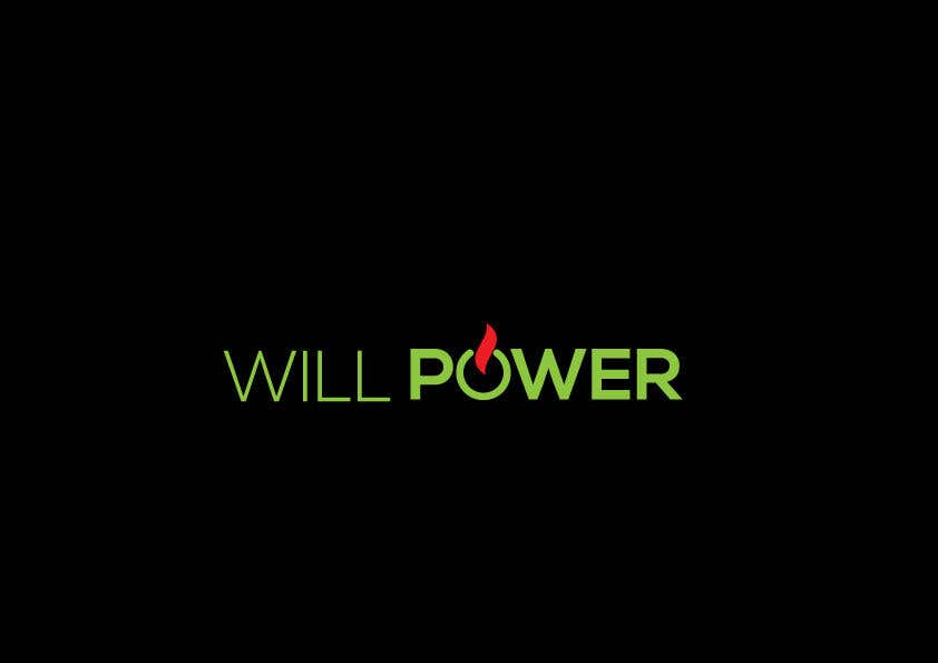 Contest Entry #                                        130                                      for                                         Will Power company Logo - 29/07/2020 01:48 EDT