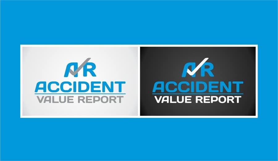 Bài tham dự cuộc thi #18 cho Design a Logo for Accident Value Report