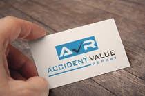 Bài tham dự #72 về Graphic Design cho cuộc thi Design a Logo for Accident Value Report