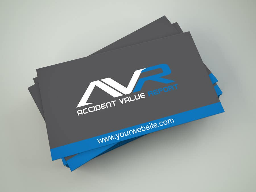 Bài tham dự cuộc thi #70 cho Design a Logo for Accident Value Report