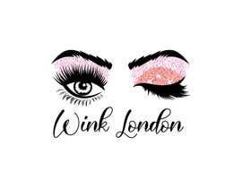 Nro 54 kilpailuun I need a logo for my eyelash business! käyttäjältä Plexdesign0612