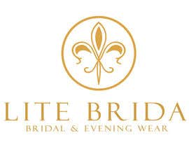 "#94 pentru Logo design for a bridal boutique called ""Elite Bridal"" de către RaduPo"