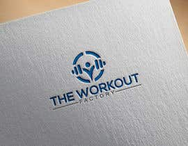 #51 cho create a logo for gym equipment distributor bởi mu7257834