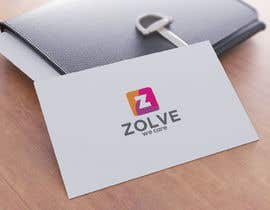 JaneBurke tarafından Design ZOLVE logo için no 145
