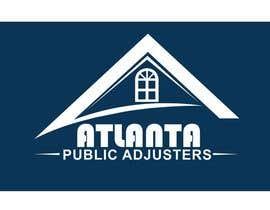 #25 untuk Design a Logo for http://PublicAdjustersAtlanta.com oleh minalsbusiness