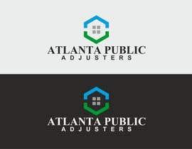 #30 untuk Design a Logo for http://PublicAdjustersAtlanta.com oleh maminegraphiste