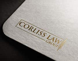 #301 for logo request for    Corliss Law Group by kabir7735