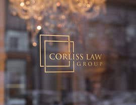 #453 for logo request for    Corliss Law Group by HiraShehzadi01