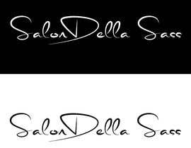 #90 for Salon Della Sass by ratuljsrbd