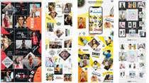 Graphic Design Inscrição do Concurso Nº1 para Design an Instagram puzzle template + brand kit for a Car Detailing business