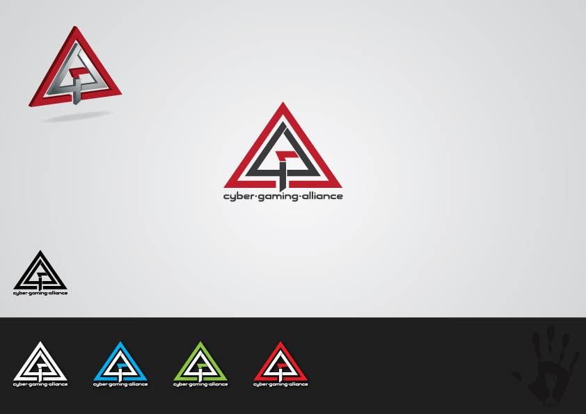 Proposition n°1 du concours The most awsome logo contest ever :)