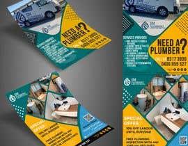 Nro 11 kilpailuun Flyer Design käyttäjältä hnilmalgoda