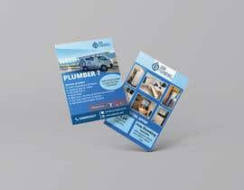 Nro 32 kilpailuun Flyer Design käyttäjältä DesignIllusion89