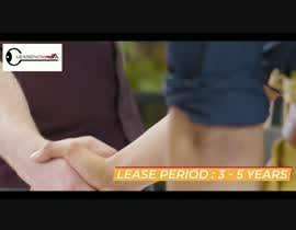 Nro 13 kilpailuun Youtube Advertisement Video for Leasenow.in käyttäjältä Rishav1399