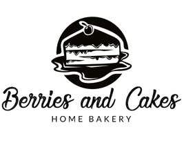 #56 for Logo design for home bakery af Emmanuelraju777