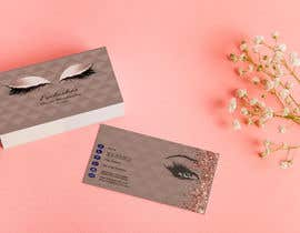 #52 for Design a business card by parthodas811