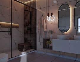 #39 cho Master bathroom design bởi khoutoutsmajed