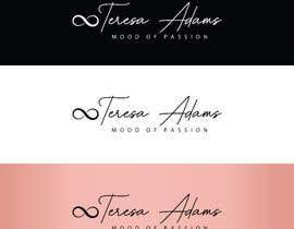 #129 for Logo design with handwritten font and infinity symbol and slogan af margaretamileska
