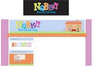 Proposition n° 35 du concours Graphic Design pour Logo Design for NQBKM