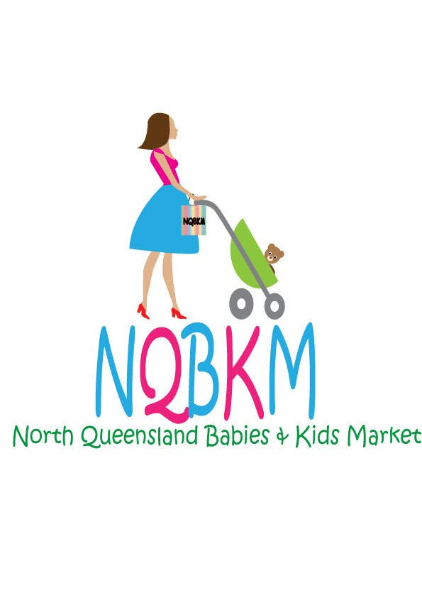 Proposition n°                                        33                                      du concours                                         Logo Design for NQBKM