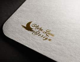 #3 for Aura Luna Design Logo Design by kazirubelbreb