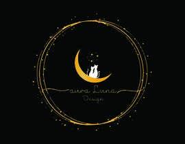 Nro 131 kilpailuun Aura Luna Design Logo Design käyttäjältä TanmoyAhmed2020