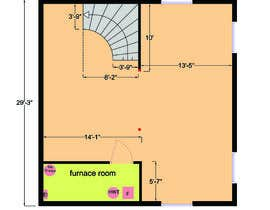 #7 para Build CAD Floorplan de Alich1995