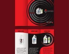 #6 para Tri-Fold Brochure Design de ahmedabdelbaset9
