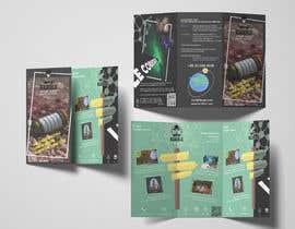 #51 for Tri-Fold Brochure Design by AzizulH1552