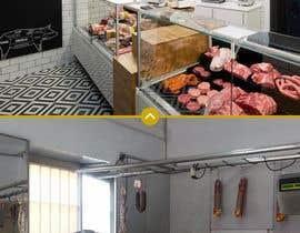 #71 for Butcher shop af Dreamscape956