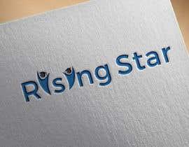 #4 para Logo Design Rising Star de hridoy64