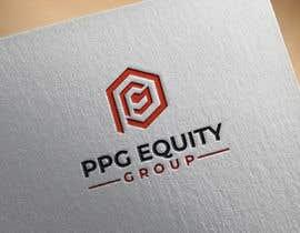 #156 para Logo design Equity Group de Graphicbuzzz