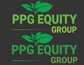 #49 para Logo design Equity Group de mdbalayethossai1